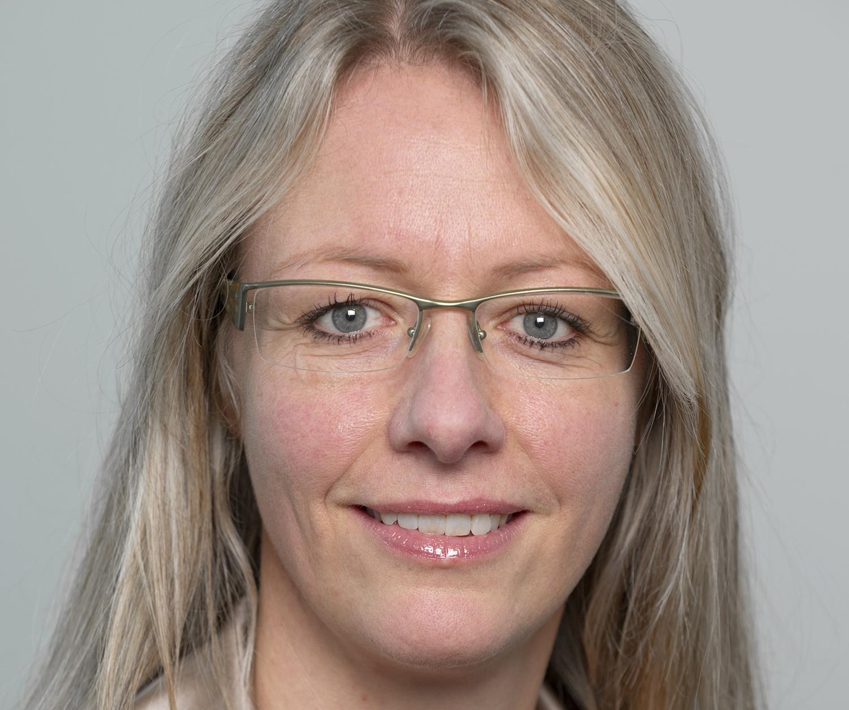 Katja Wuertz - Fintech Conference Brussels