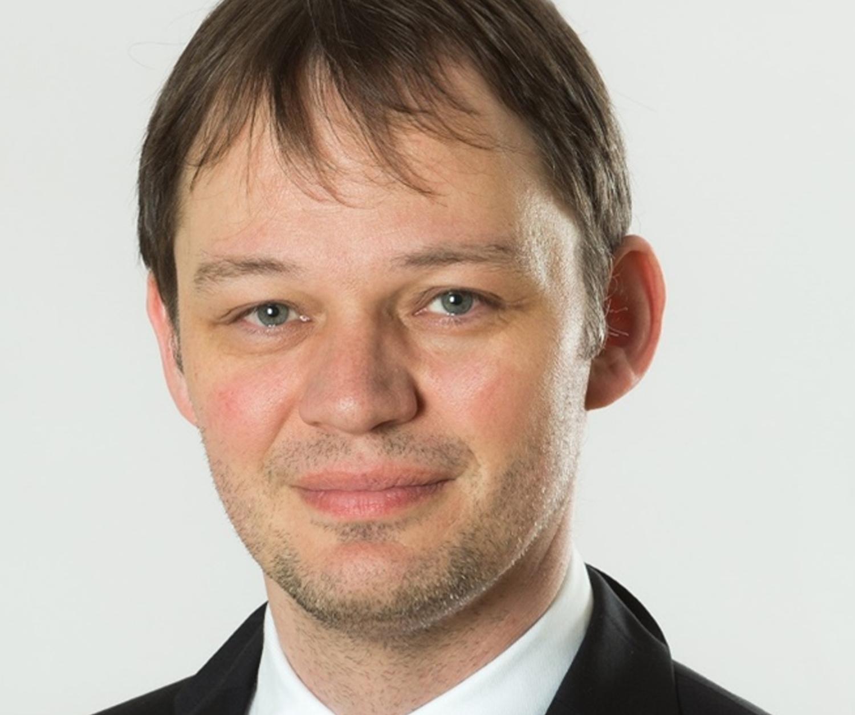 Werner Bijkerk - Fintech Conference Brussels